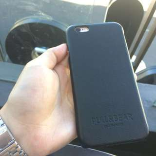 Iphone 6/6s pull&bear case