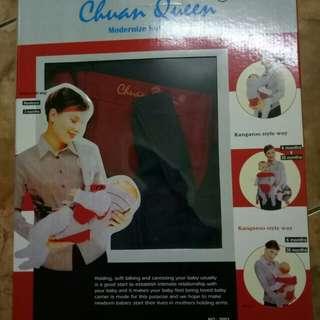 Genongan Chuan Queen