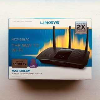 EA7500 max Stream Wi-Fi