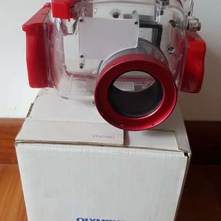 Olympus Camera Waterproof Case