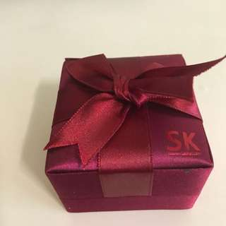SK Jewellery Box