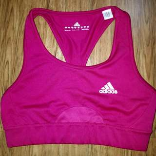 Authen ADIDAS Sports Bra Small