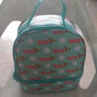 New Lunch Bag