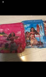 Instock moana drawstring bag brand new