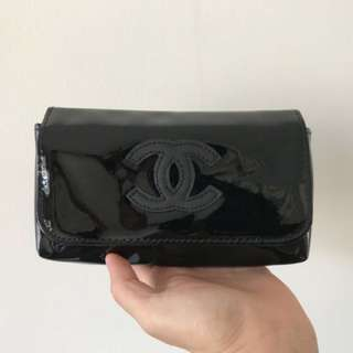Chanel waist bag tas pinggang authentic vip gift