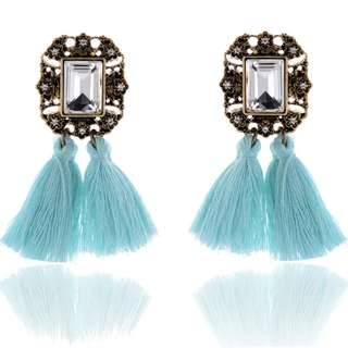 Mix and Match 3 for $10 Tassel Earrings