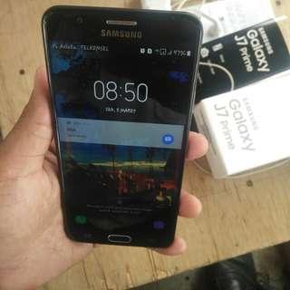 Samsung Galaxy 7prime