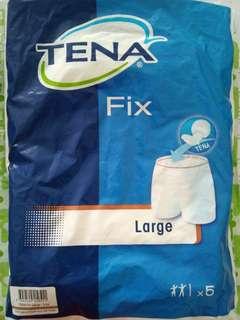 Tena Fix Pants (L size)