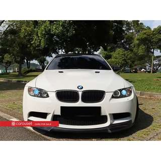BMW M Series M3 Coupe