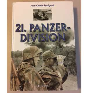 21. Panzer Division