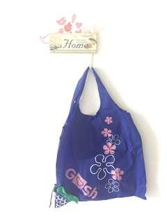 Tote bag gosh / dust bag