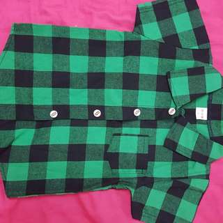 Kids shirt ( L Size )