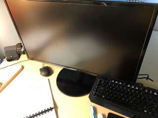 27inch samsung monitor