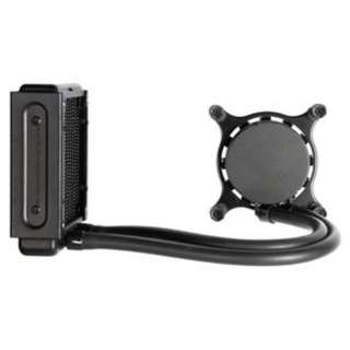 Asetek 545lc 92mm AIO CPU liquid cooling