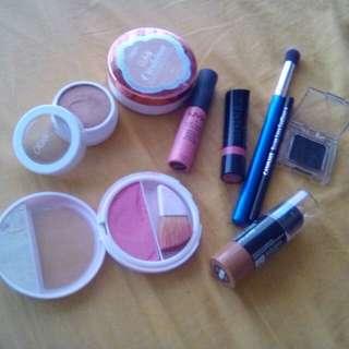 Preloved Make up Bundle