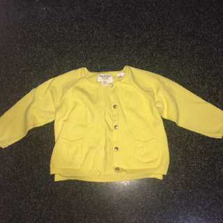 Zara Cardigan for Babies