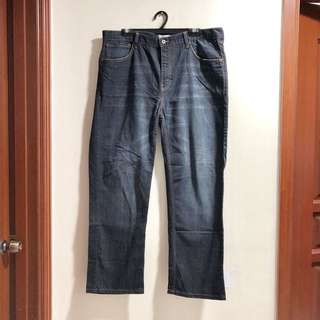BN Men's Levi's denim jeans