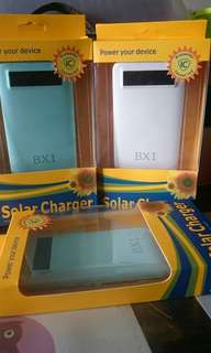 BX1 Powerbank 9800mah