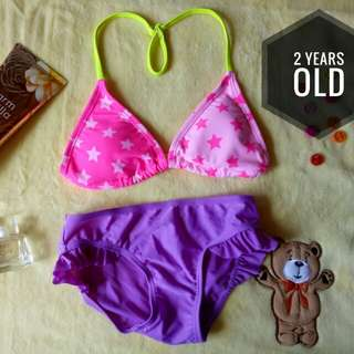 Swimsuit for babies and kids