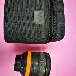 Sigma 10-20mm f4-5.6 nikon mount