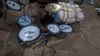Tantam drum new jreng