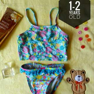 Swimwear for kids and babies