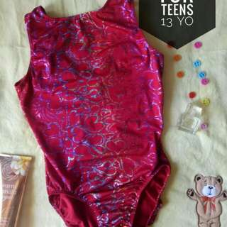 Swimwear for babies and kids