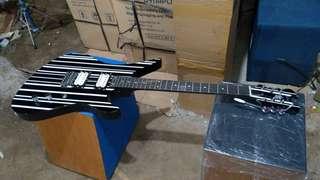 Gitar sacther elektrik