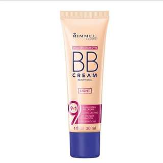 BB Cream Rimmel London
