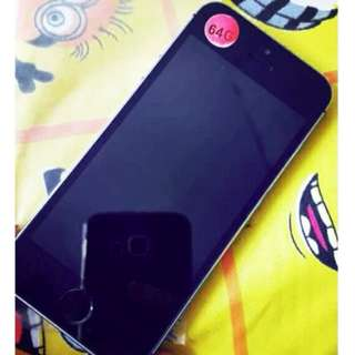 Iphone 6S Plus Original OPEN LINE GPP