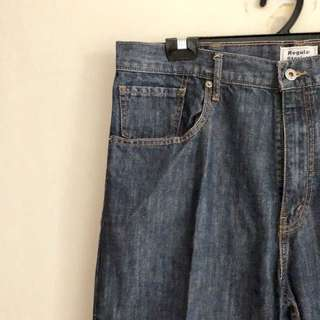 BN Levi's Jeans in XL