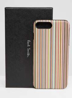 Paul Smith Iphone 7plus case