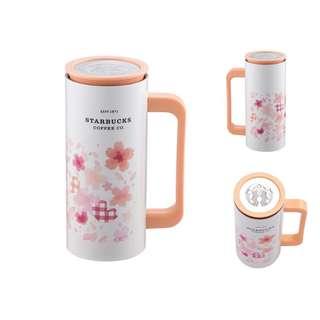 台灣Starbucks 櫻花杯預購 台灣直送 台灣代購 台灣星巴克