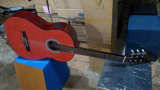 Gitar classsic nilo eq7545