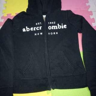 Abercrombie Jacket(Size 13-15y/o)