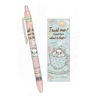 日本直送 Marie 富貴貓 0.5 mm 鉛芯筆