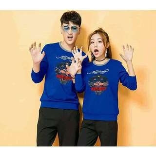 Sweater Couple / Sweater Pasangan / Baju Couple / Baju Pasangan Kenzo