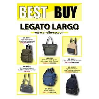 LEGATO LARGO BEST BUY