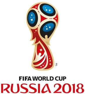 World Cup 2018 Soccer Jersey