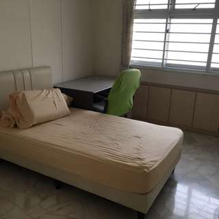 For Rent: 5rm Blk 14 Jalan Bukit Merah