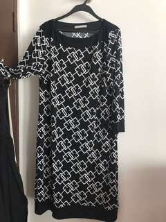 Ladies dress size 16