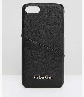 Calvin Klein Iphone 6/6s/7/8Case