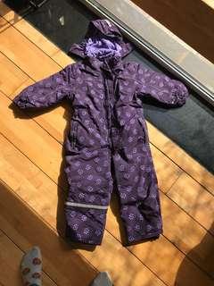 Winter Jacket/ Ski suit