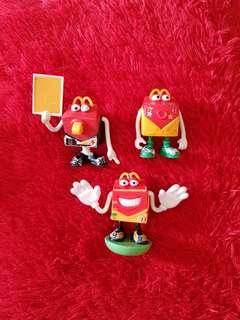 McDonald Ikonik