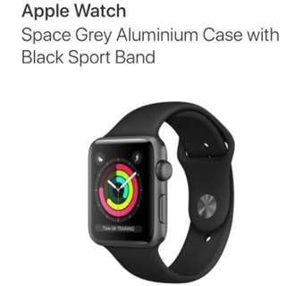 Apple Watch Series 3 (New Model)