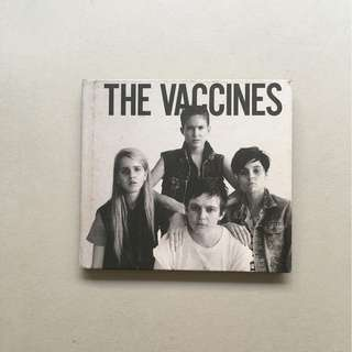 THE VACCINES Come Of Age Deluxe Edition