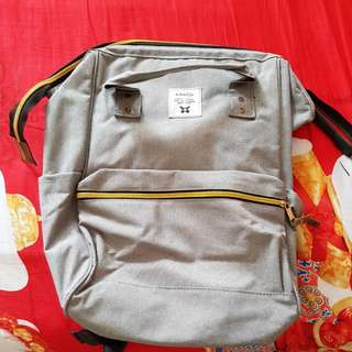 Used Anello Backpack Inspired