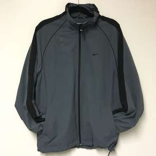 Nike Windbreaker Size L Men's