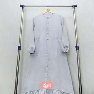 Dress Qiana Arsyila