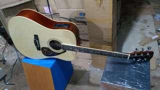 Gitar string elektrik jumbo new